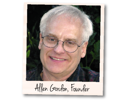 Allen Gordon, Founder