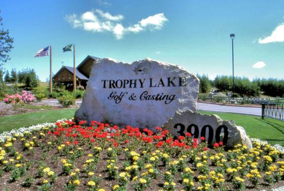 Trophy Lake Golf & Casting